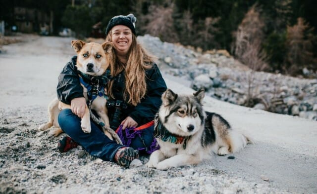 Hiking with Your Dog in Southern California