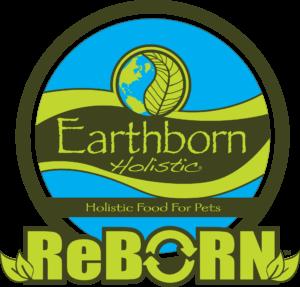 Earthborn Holistic Reborn logo