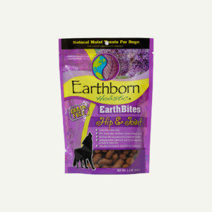 Earthborn Holistic EarthBites Hip and Joint - front of bag
