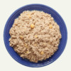 Bowl of Earthborn Holistic K95 Lamb dog food