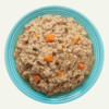 Bowl of Earthborn Holistic K95 Turkey dog food