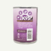 Earthborn Holistic K95 Lamb dog food - UPC
