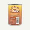 Earthborn Holistic K95 Beef dog food - UPC