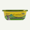 Earthborn Holistic Chip's Chicken Casserole Stew dog food - front of tub