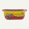 Earthborn Holistic Pepper's Pot Roast Stew dog food - front of tub