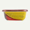 Earthborn Holistic Pepper's Pot Roast Stew dog food - back of tub