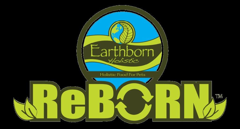 Earthborn ReBorn logo